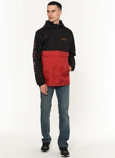 Vans Sweatshirt Kırmızı